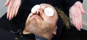 Trent facial