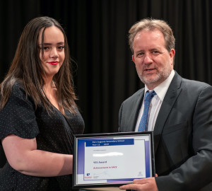 Ceairs award winner