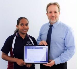 soraya award