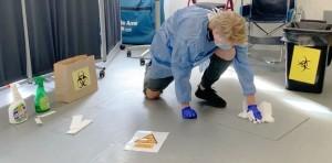 Brock_Blood Spill Task